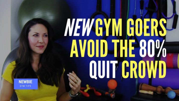 Fitness Mindset Tips for Newbie Gym Goers