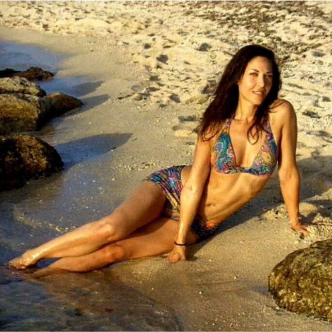 suf sun sand with bianca te rito fit life
